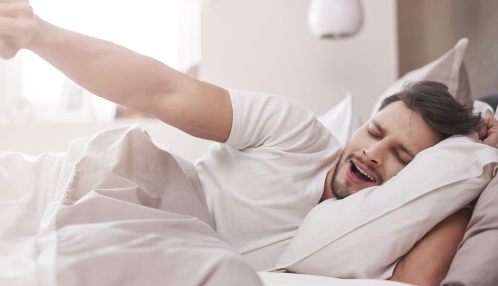 como es el hombre capricornio en la cama