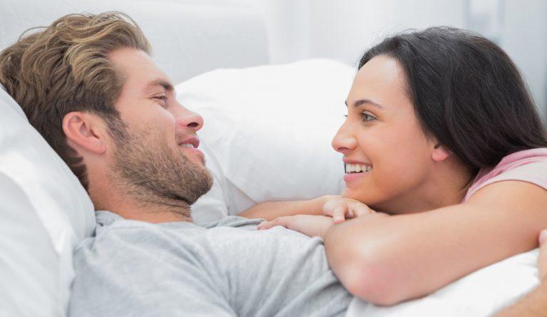 Потенция у мужчин в 50 лет